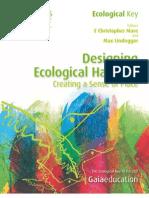 4Keys - Designing Ecological Habitats