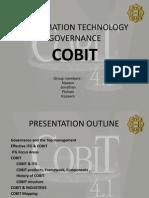 Cobit Presentation