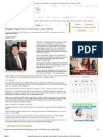 Abogado niega nexos con asesinatos y otros delitos _ Marco Hernandez_ La Prensa Panamá May 18