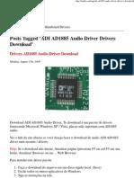 DRIVER V5 M863G BAIXAR PCCHIPS