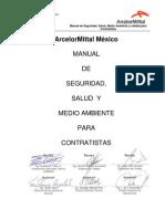 Manual Del Contratista