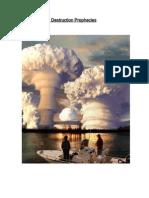 Miami Nuclear Destruction Prophecies