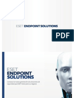 ESET Endpoint Solutions