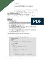 Algoritma Pencarian pada Pascal