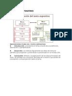 Guía de contenido, el texto expositivo 1