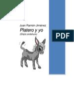 Platero Imagen
