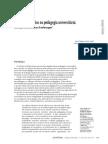 O uso de portfólios na pedagogia universitária