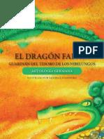 Libro El Dragon Fafnir