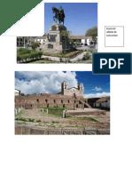 Lugares Turistucis de Ayacucho