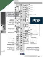 MITSUBISHI INYECCIÓN ELECTRÓNICA ECLIPSE 2.0 1991-1994 MITSUBISHI MPFI PDF