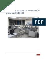 Mejora de Productividad de Estaciones MPS FACT