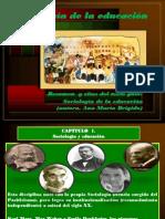 Sociología de la educación