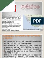 México-Trabajo Final de Santiago, Antonio, Ignacio y Tobías- Colegio Lincoln