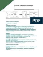 Clasificacion de Hardware y Software