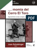 Momia Del Cerro El Toro. Incompleto. Schobinger