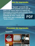 3 - Tipos de Impressao