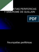 Guillain Barre