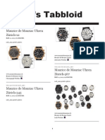 1 Swiss Watch Pictures 1