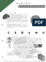 Ficha Canamo