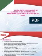 Admin Salud Modulo 4