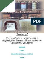 ELUCIDAÇÕES PSICOLÓGICAS - 5ª PARTE.........30 - OK