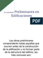 Obras Preliminares en Edificaciones.ppt