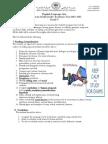 ELA Gr9 StudyGuide FinalExam 2013