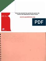 Educacao e Atualidade Brasileira