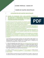 Localizacion y diseño de plantas industriales