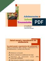 Presentacion Para Adolescente 2012
