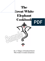 The Great White Elephant Collection (Sample)