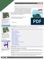 Programming DsPIC in C - Free Online Book - MikroElektronika