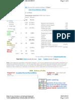 2012-01-26 Paragraph 01 Contrasting Profile