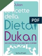Le Ricette Della Dieta Dukan - Pierre Dukan--