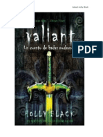 Black Holly - La Corte Oscura 02 - Valiant