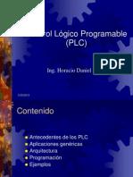 Presentacion PLC