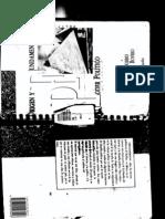 Bobbio Norberto, Bovero Michelangelo, - Origen y fundamentos del poder político -