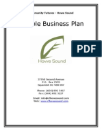 08 Cfhs Business Plan Sample
