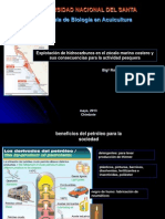 Impactos Pretroctech Mayo 2013