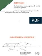 Ondas Estacionarias y Efecto Doppler
