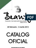 Katalog Beauty 2013.