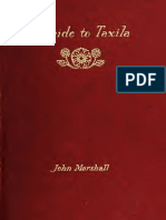 A Guide to Taxila.