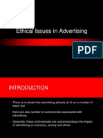 Ethical Issues Inadvertising 100924035030 Phpapp02
