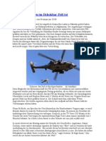 Zwei FBI-Agenten Im Dzhokhar-Fall Tot