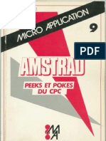 MA - 9 - Peeks et pokes du CPC (1985).pdf