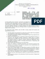 DO_049_S2013 DPWH