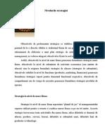 Www.referat.ro Managementul Strategiei.doc708d6