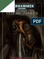 Codex Cult Mechanicus