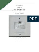 THE LIFE OF MUHAMMAD (Sallalahu Alayhe Wassalam) THE MAKKAN PERIOD - By Imam Anwar Al-Awlaqi