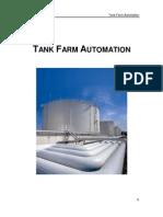 Tank Farm Automation